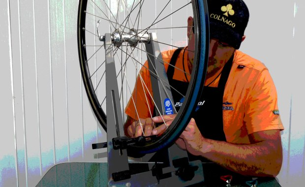 mobile cycle service melbourne, bike service